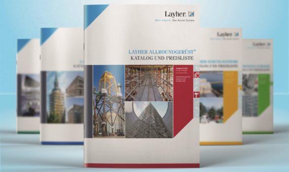 Katalogi produktowe 2018