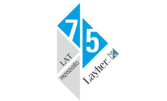 75 lat przyszłości Layher