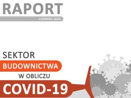 """Layher w raporcie """"Sektor budownictwa w obliczu COVID-19"""""""